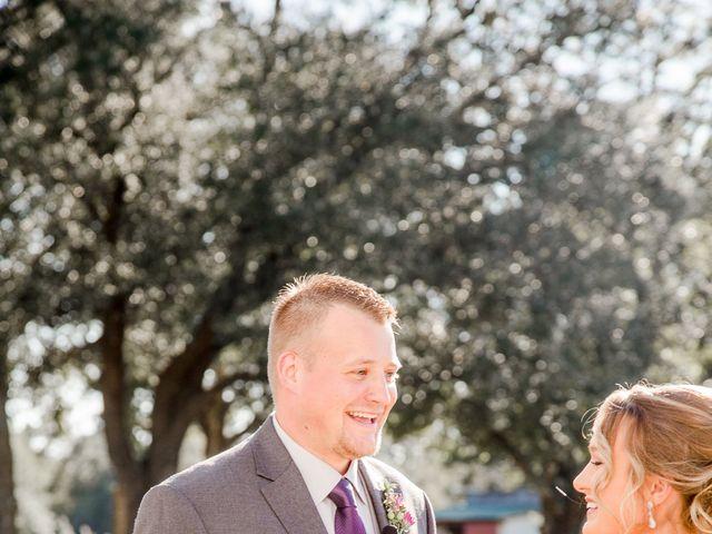 Matt and Susan's Wedding in Milton, Florida 24