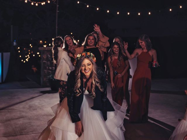 Lexi and Josh's Wedding in Damascus, Arkansas 17