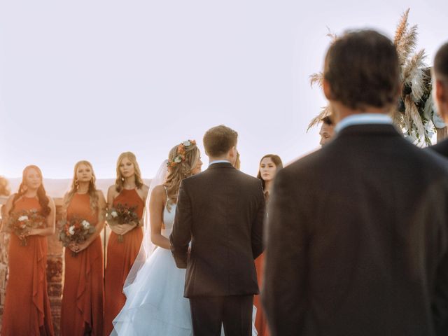 Lexi and Josh's Wedding in Damascus, Arkansas 23