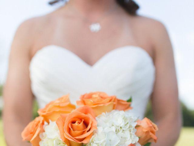 Jennifer and Caroline's Wedding in New Kent, Virginia 5