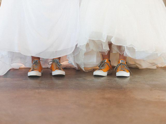 Jennifer and Caroline's Wedding in New Kent, Virginia 24