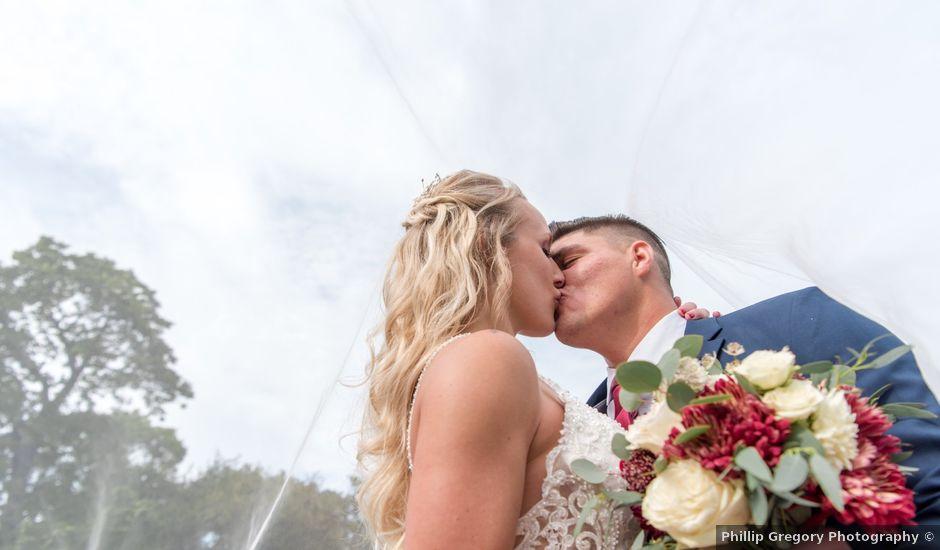 Julian and Lisa's Wedding in Chicago, Illinois