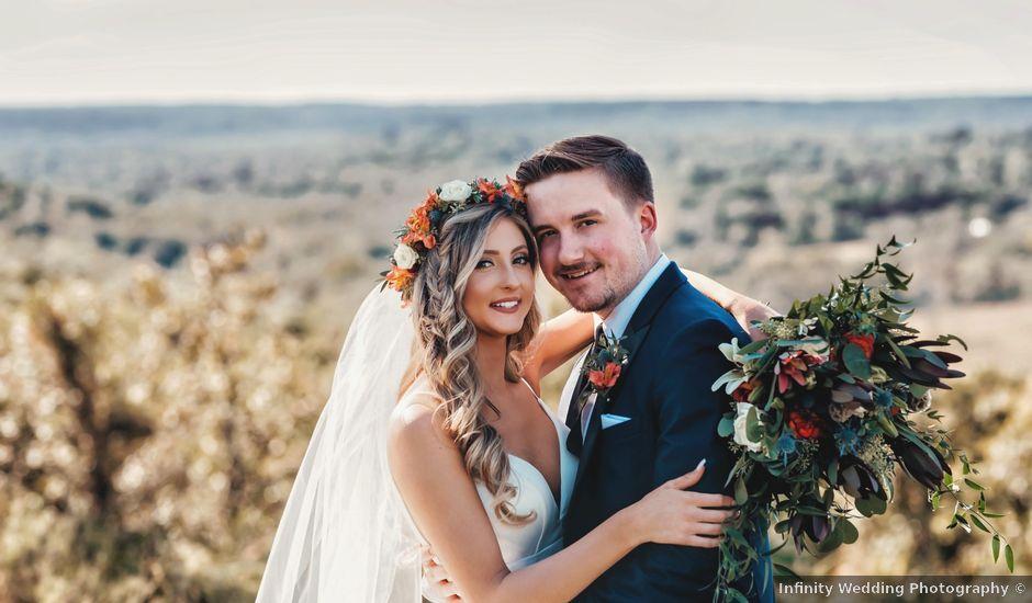 Lexi and Josh's Wedding in Damascus, Arkansas