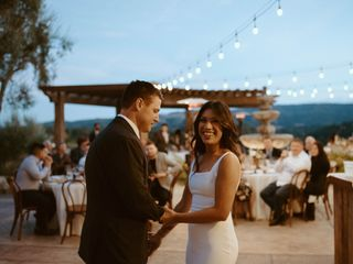 The wedding of Stacia and Austin 2
