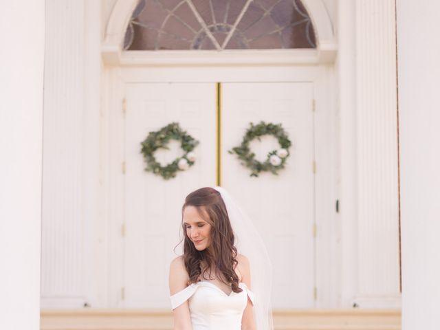 Gabe and Amanda's Wedding in Lynchburg, Virginia 5