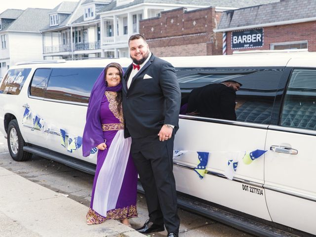 Madilyn and Haris's Wedding in Warren, Michigan 2