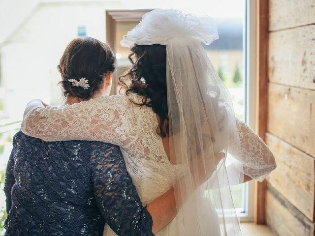 Alex and Allison's Wedding in Traverse City, Michigan 1