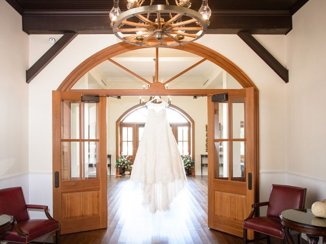 Doug and Annie's Wedding in Charlottesville, Virginia 6