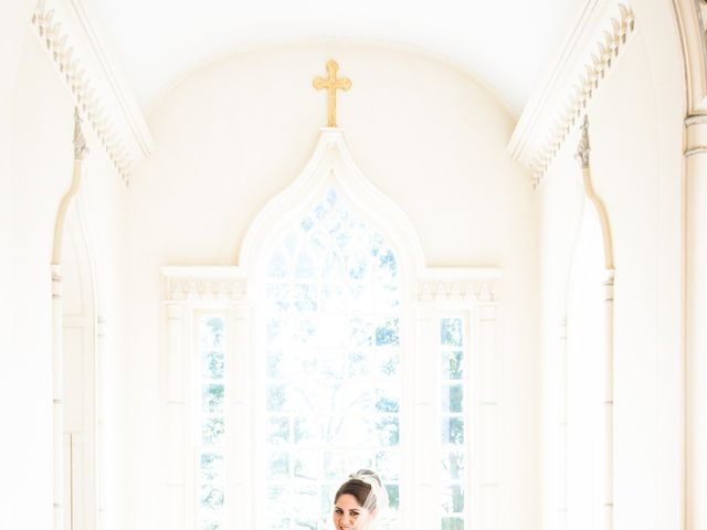 Doug and Annie's Wedding in Charlottesville, Virginia 13