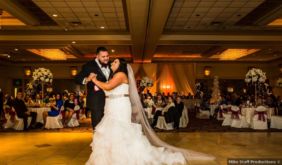 Madilyn and Haris's Wedding in Warren, Michigan
