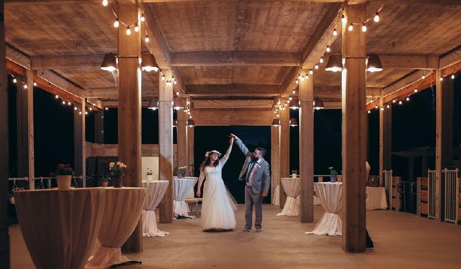 Alex and Allison's Wedding in Traverse City, Michigan