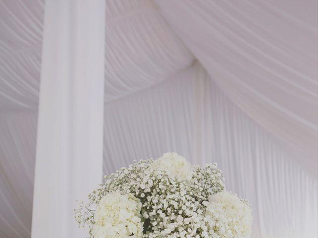 Charlotte and Matt's Wedding in Stowe, Vermont 29