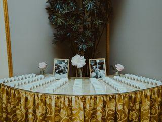 The wedding of Lauren and Pat 2