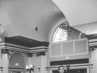 The wedding of Lauren and Pat 3