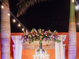 The wedding of Naomi and Derrick 2
