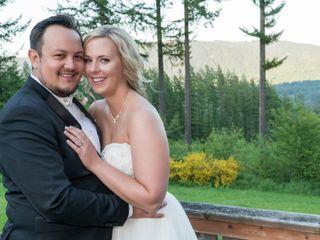 The wedding of Eric and Jillian 2