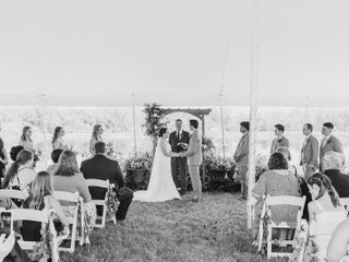 The wedding of Kadelyn and Michael 3