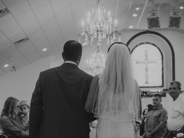 Joseph and Lauren's Wedding in Taylorsville, Mississippi 2