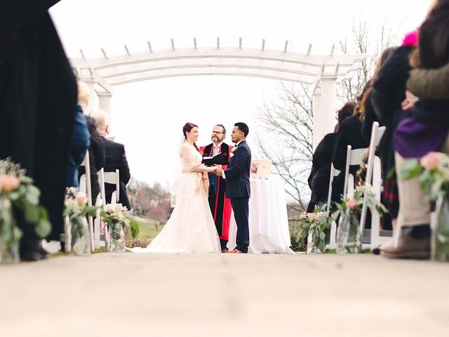 Paulino and Jessica's Wedding in York, Pennsylvania 7