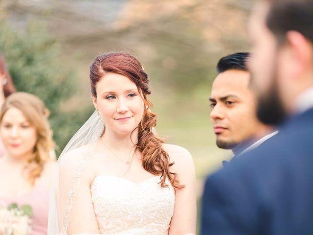 Paulino and Jessica's Wedding in York, Pennsylvania 8