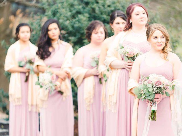 Paulino and Jessica's Wedding in York, Pennsylvania 9