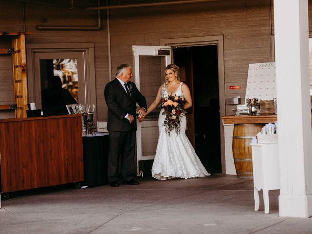 Tylor and Chanelle's Wedding in Reno, Nevada 4