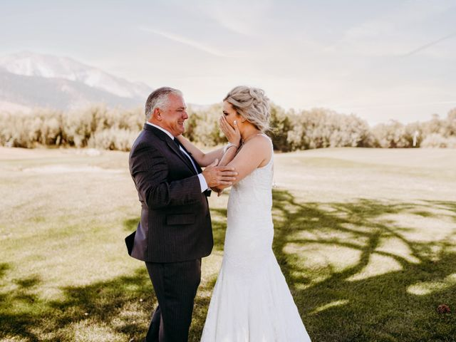 Tylor and Chanelle's Wedding in Reno, Nevada 8