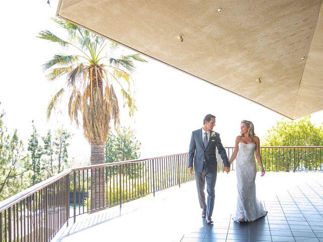 Andy and Sara 's Wedding in La Canada Flintridge, California 2