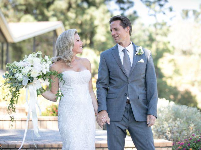 Andy and Sara 's Wedding in La Canada Flintridge, California 11