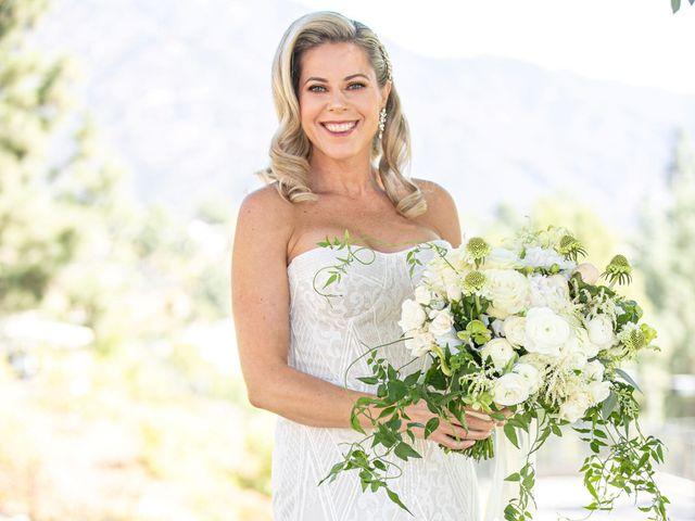 Andy and Sara 's Wedding in La Canada Flintridge, California 13