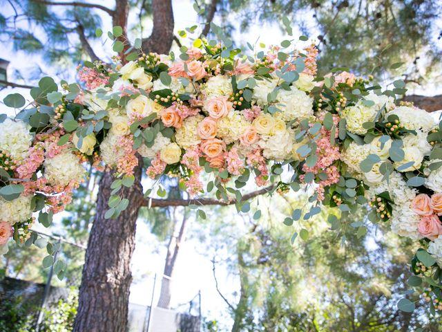 Andy and Sara 's Wedding in La Canada Flintridge, California 15