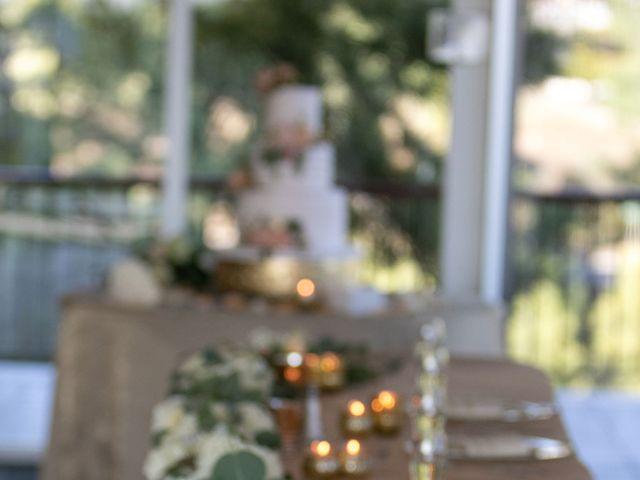 Andy and Sara 's Wedding in La Canada Flintridge, California 36