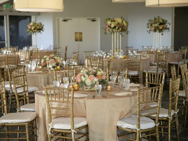 Andy and Sara 's Wedding in La Canada Flintridge, California 37