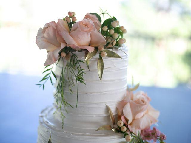 Andy and Sara 's Wedding in La Canada Flintridge, California 42