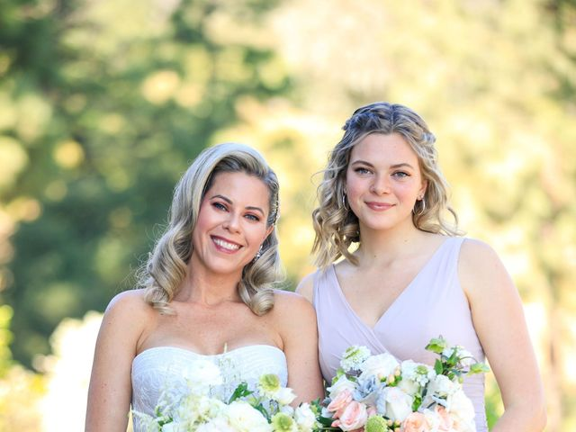 Andy and Sara 's Wedding in La Canada Flintridge, California 14