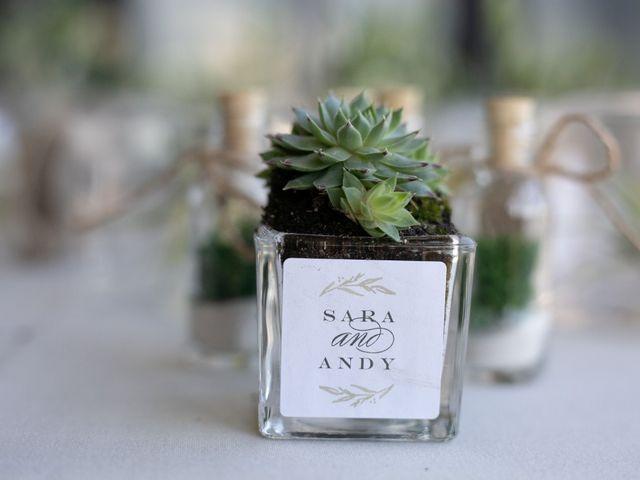 Andy and Sara 's Wedding in La Canada Flintridge, California 63