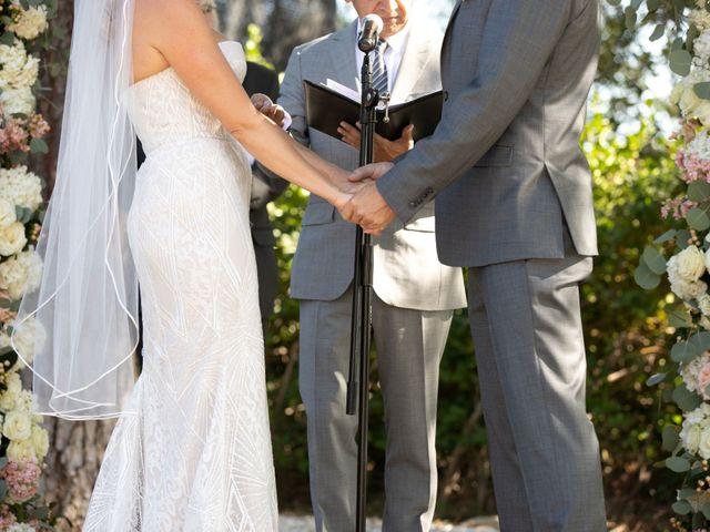 Andy and Sara 's Wedding in La Canada Flintridge, California 27