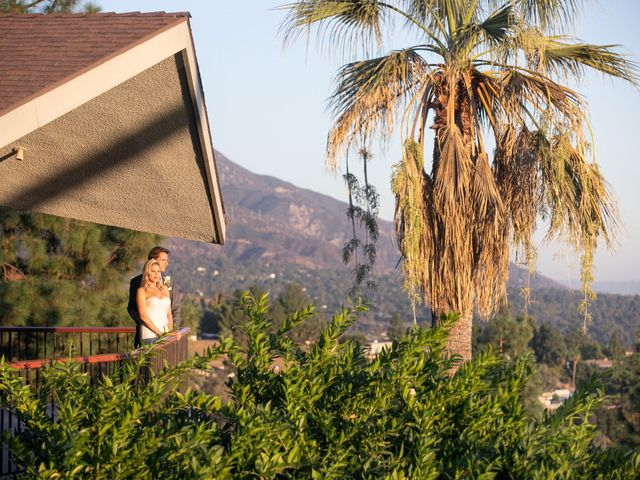 Andy and Sara 's Wedding in La Canada Flintridge, California 44