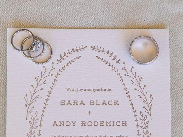 Andy and Sara 's Wedding in La Canada Flintridge, California 6