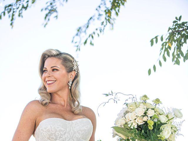 Andy and Sara 's Wedding in La Canada Flintridge, California 48