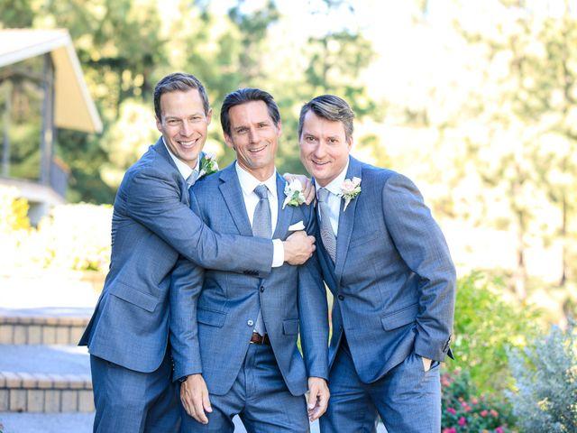 Andy and Sara 's Wedding in La Canada Flintridge, California 51