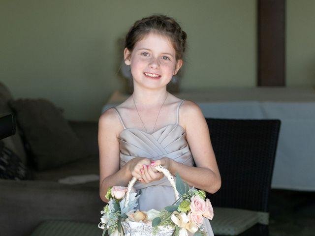 Andy and Sara 's Wedding in La Canada Flintridge, California 21