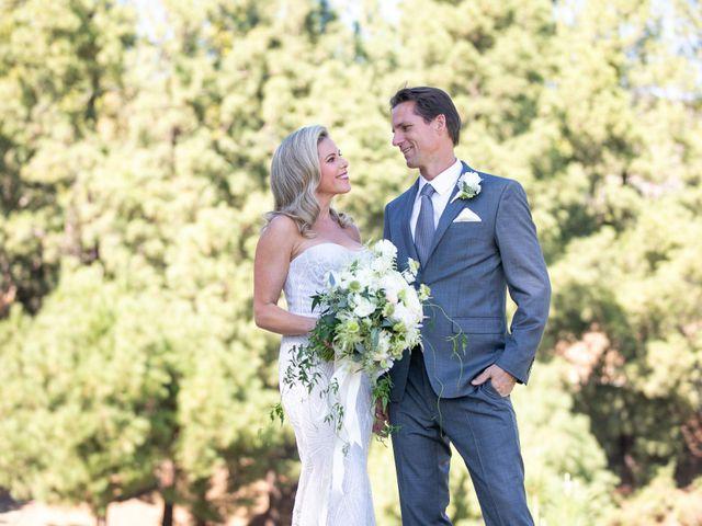 Andy and Sara 's Wedding in La Canada Flintridge, California 52