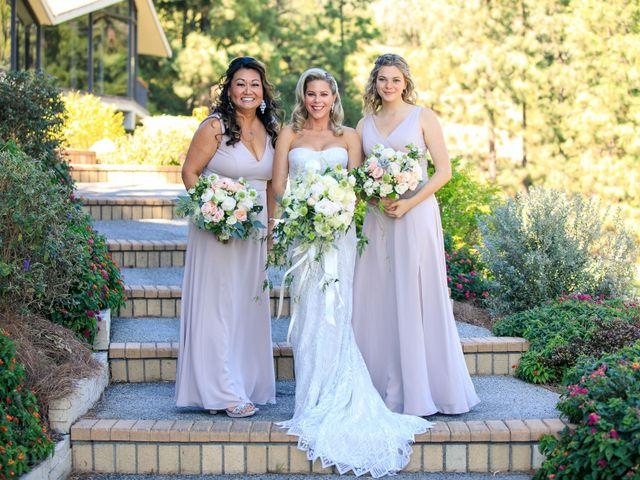 Andy and Sara 's Wedding in La Canada Flintridge, California 53
