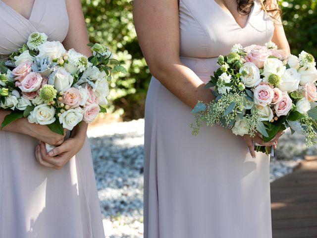Andy and Sara 's Wedding in La Canada Flintridge, California 22