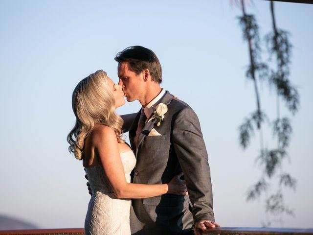 Andy and Sara 's Wedding in La Canada Flintridge, California 71