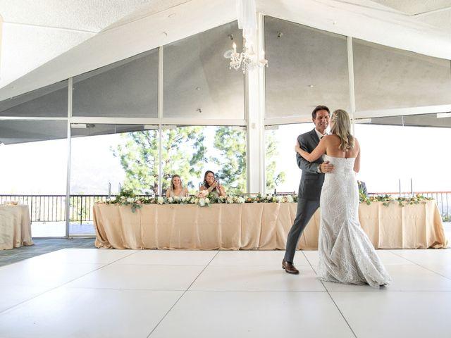 Andy and Sara 's Wedding in La Canada Flintridge, California 56