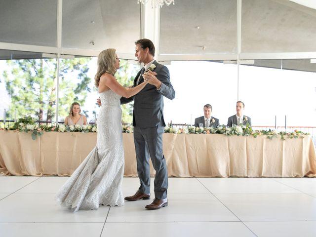 Andy and Sara 's Wedding in La Canada Flintridge, California 57