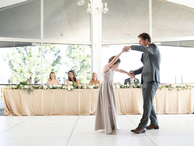 Andy and Sara 's Wedding in La Canada Flintridge, California 59