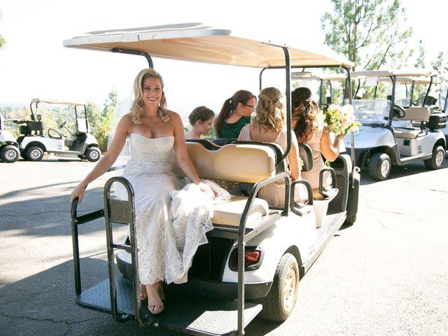 Andy and Sara 's Wedding in La Canada Flintridge, California 54